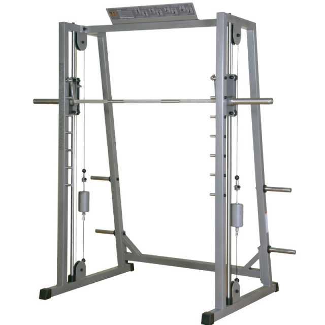 Inter Atletika Smith Machine