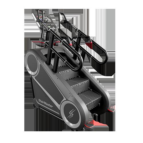 """StairMaster 10 Series 10G 15"""" Display Trappemaskine"""