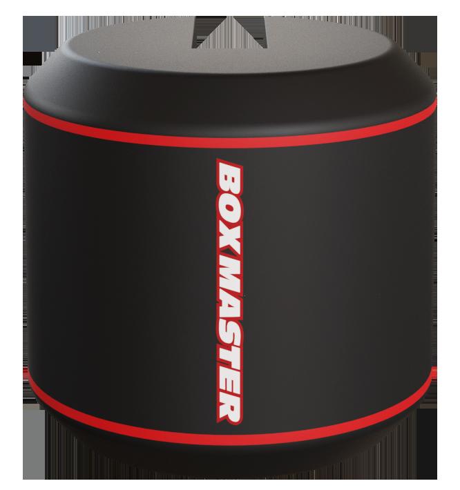 StairMaster Kick Pad Boxmaster Boksetræner