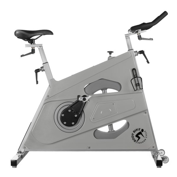 Body Bike Classic Light Grey