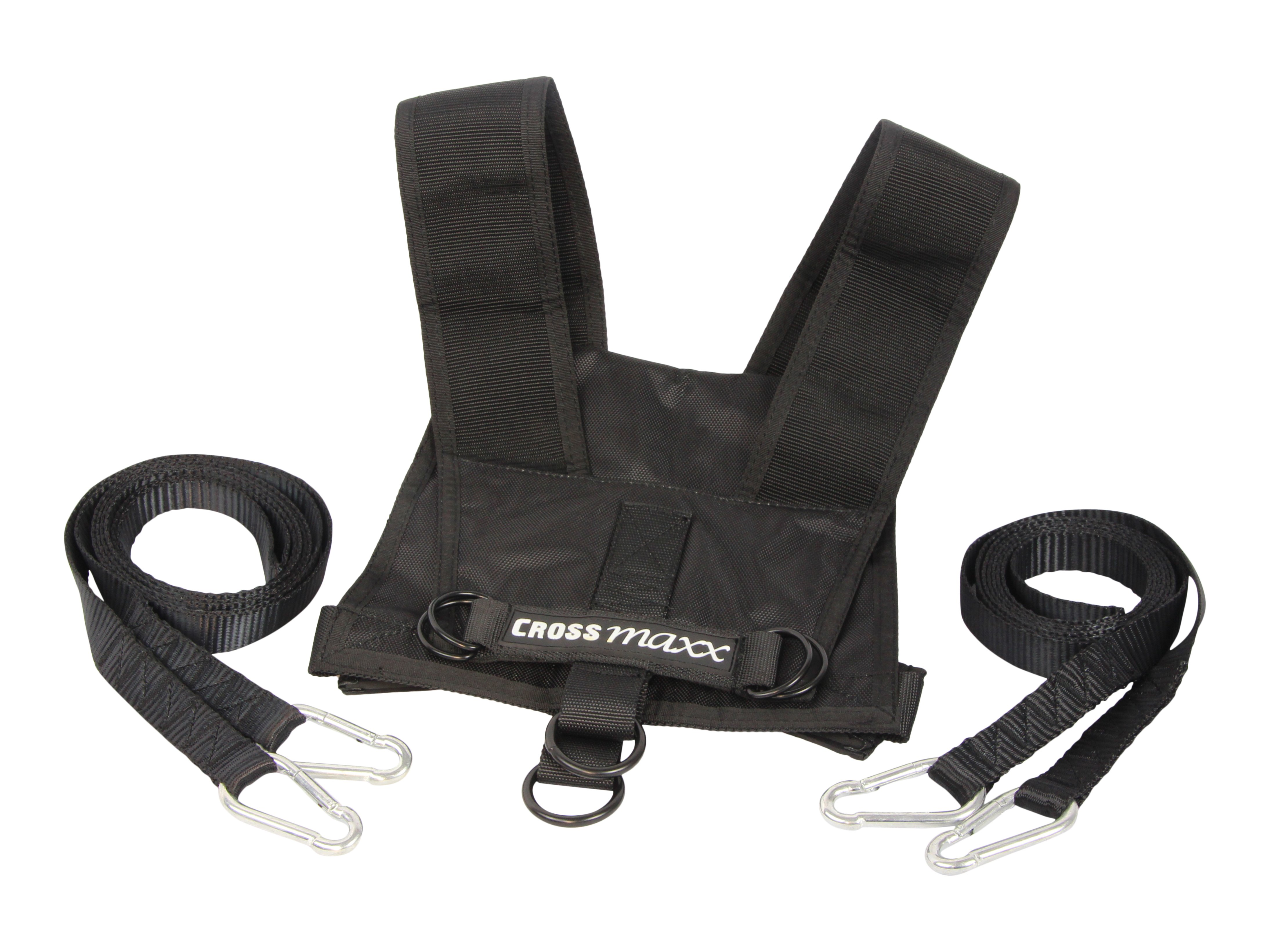 Crossmaxx Harness PRO Seler Til Slæde