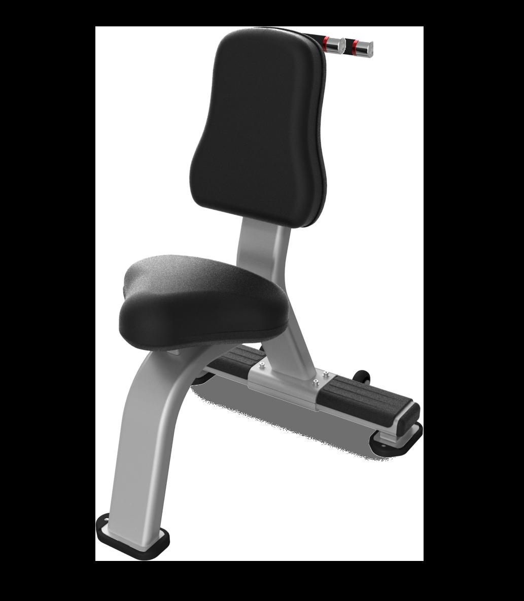 Nautilus Inspiration Utility Træningsbænk