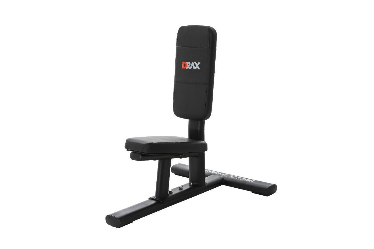 DRAX Utility Træningsbænk