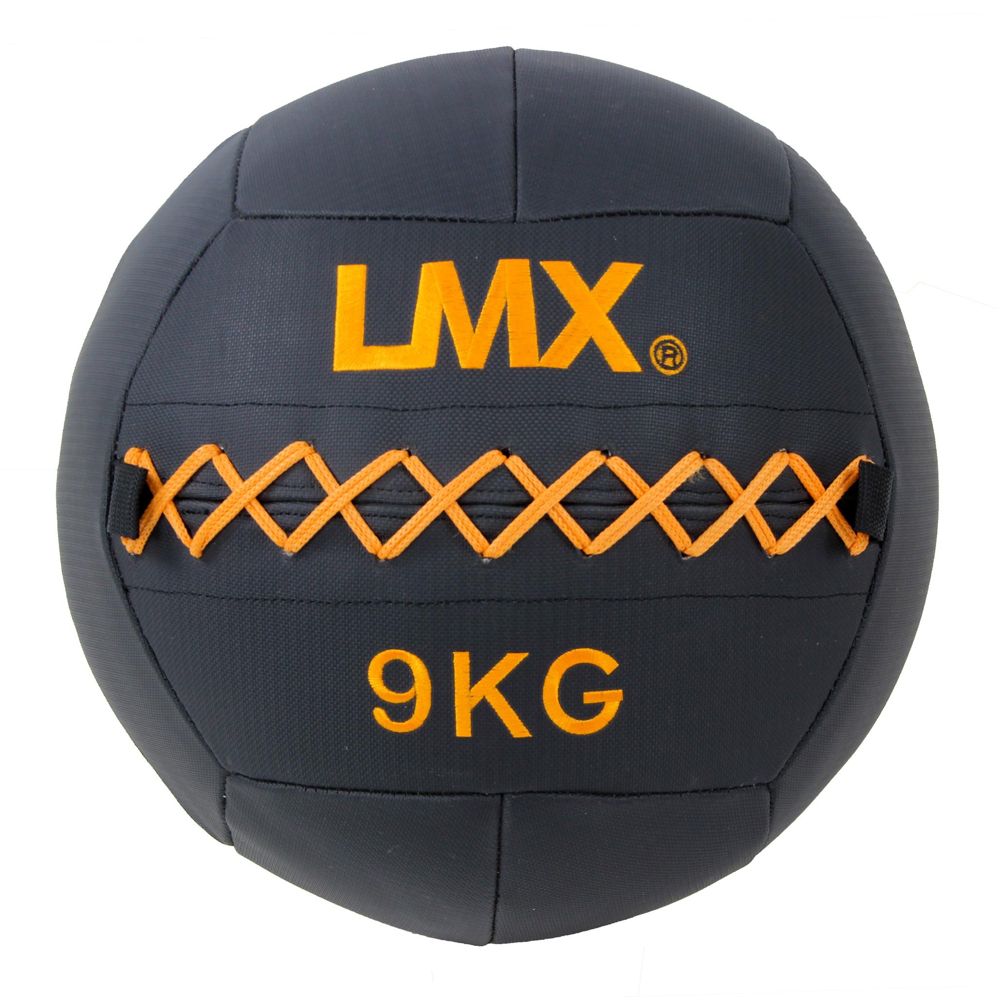 LMX. Premium Wall Ball 12 kg