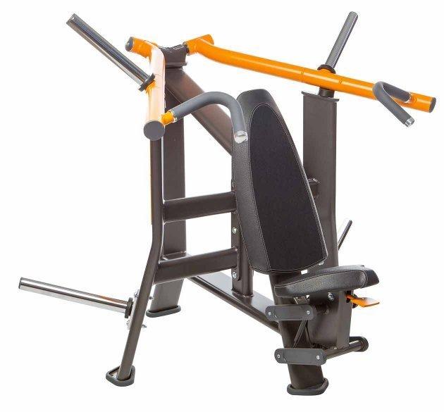 Inotec Athletic Line Shoulder Press