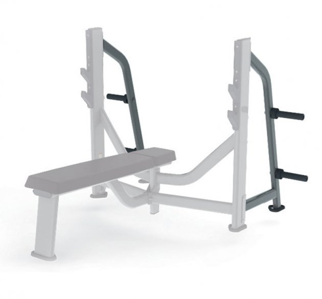 Inotec Free Weight Line Bænkpres Skiveholdere