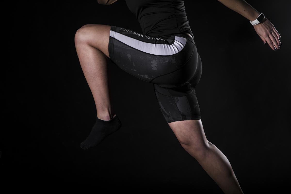 Body Bike Dinara Shorts Women str. 36