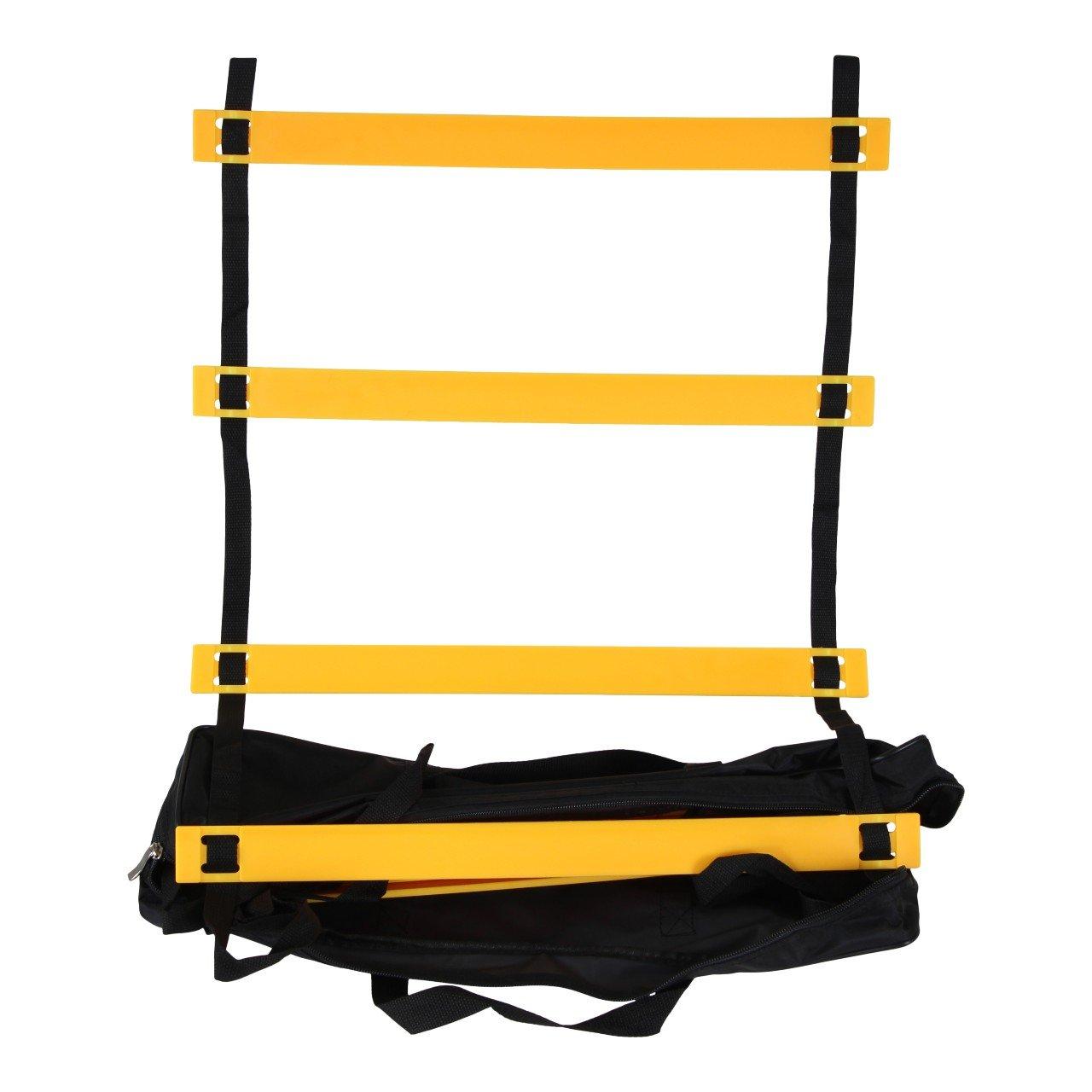 Lifemaxx Speed Ladder 4,5 m