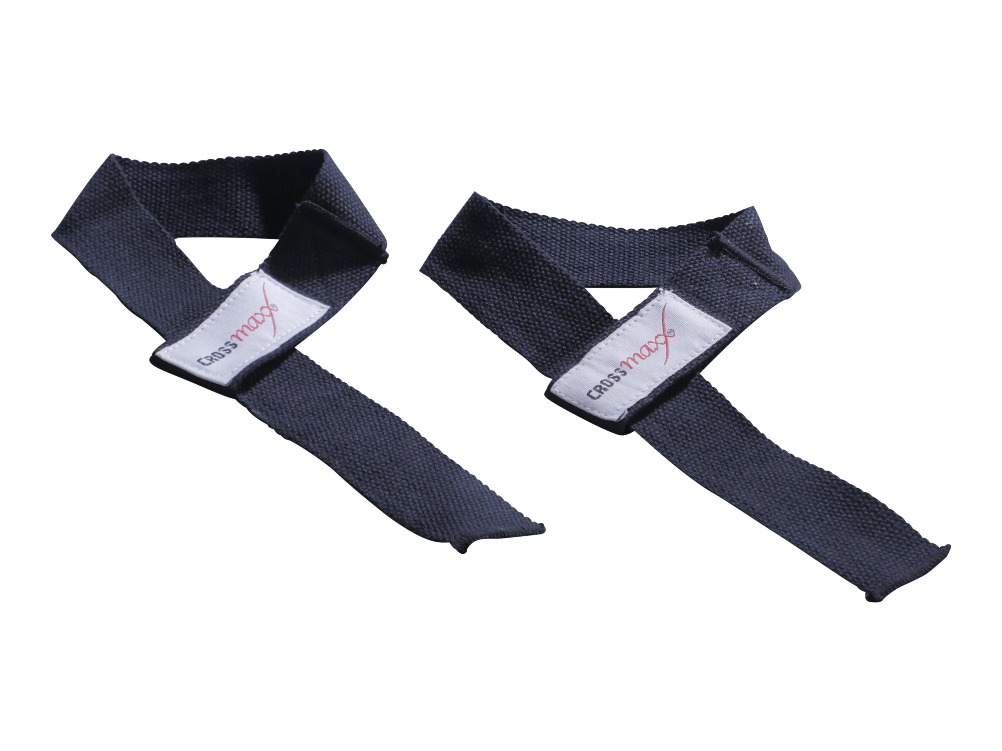 Crossmaxx Lifting Straps (Sæt)