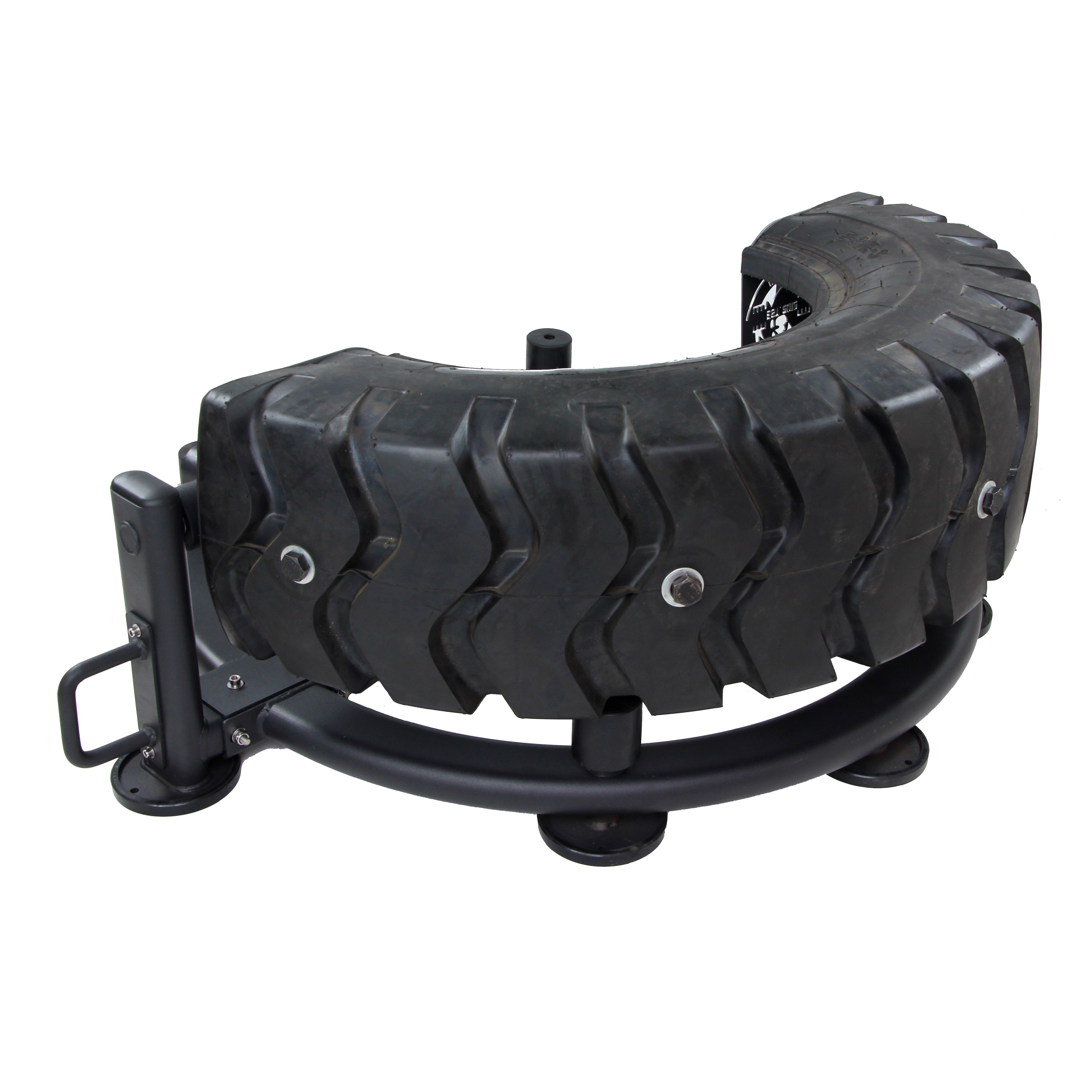 Crossmaxx Tire Flip