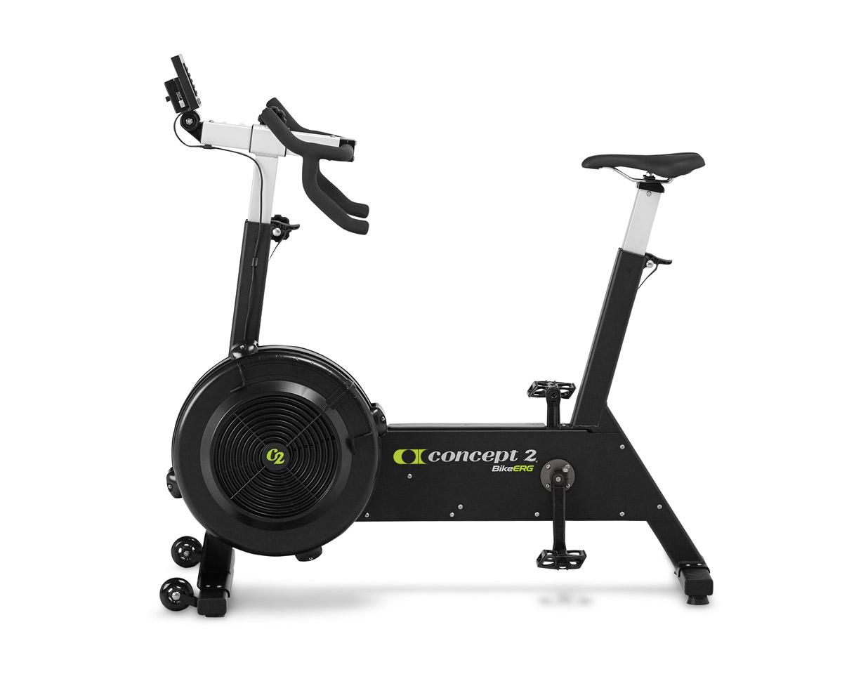 Concept 2 BikeErg PM5 Motioncykel