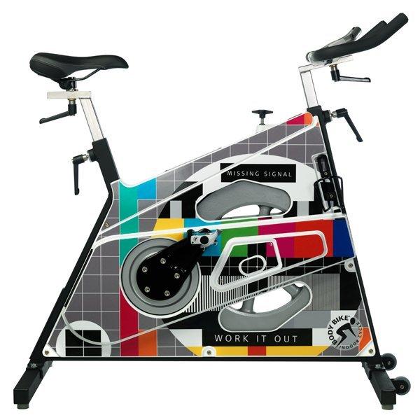 Body Bike Classic Design Cover Signal