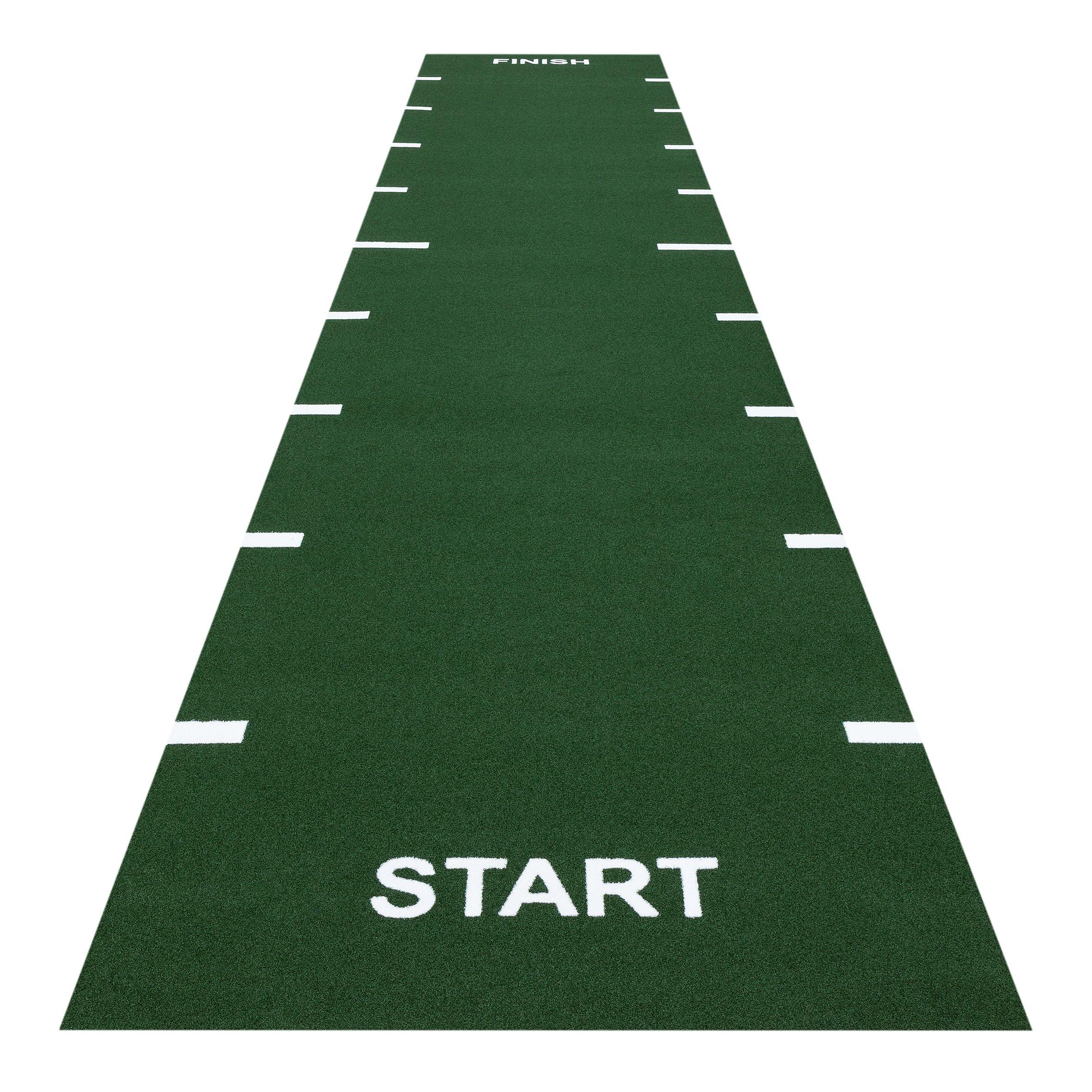Sprinttracks Turf Start/Finish Pr. m² (2/4 Meter Bred)