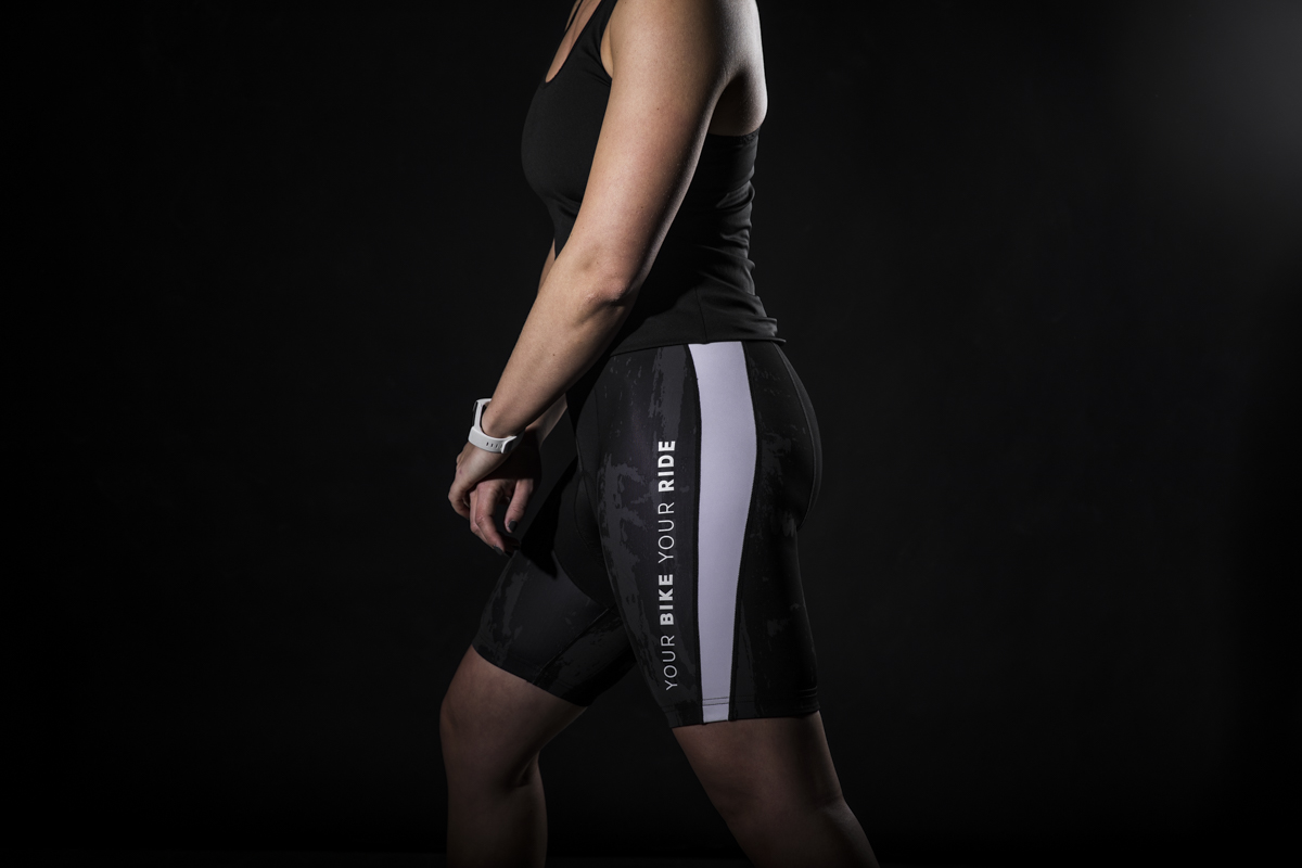 Body Bike Dinara Shorts Women str. 40