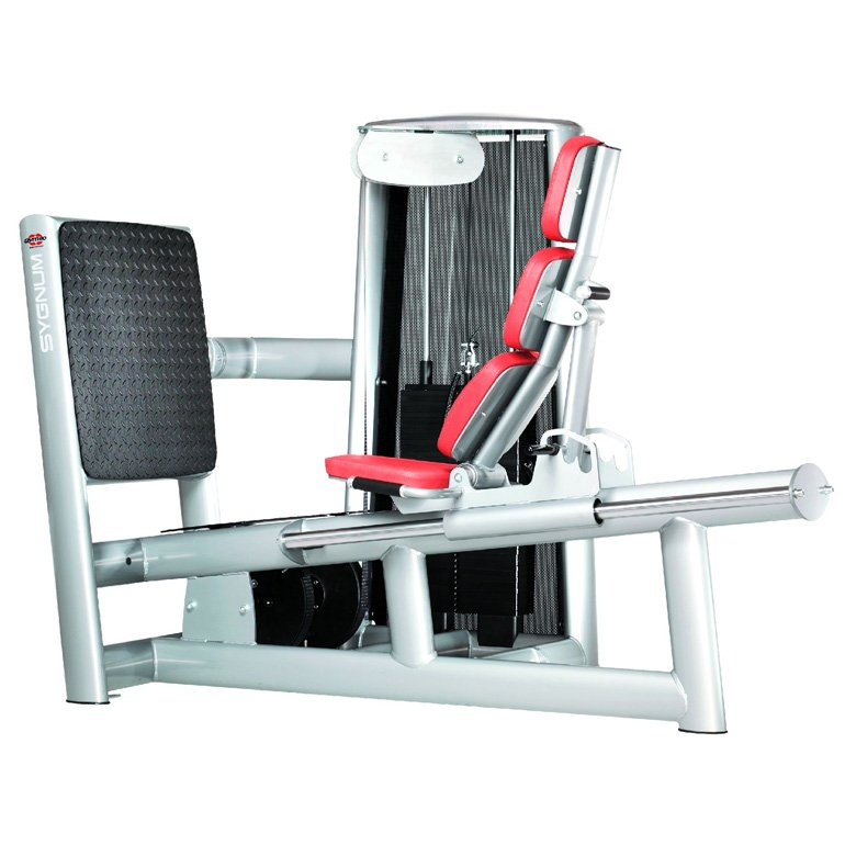 gym80 Standard Seated Leg Press