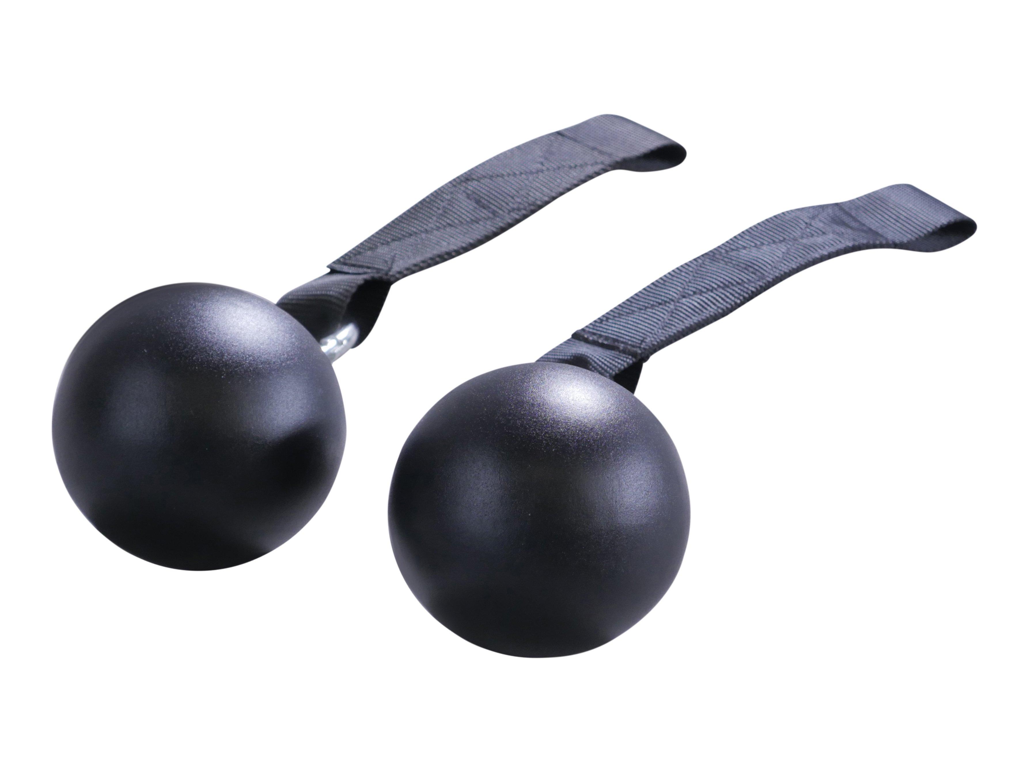Crossmaxx Cannonball Grips (Sæt)