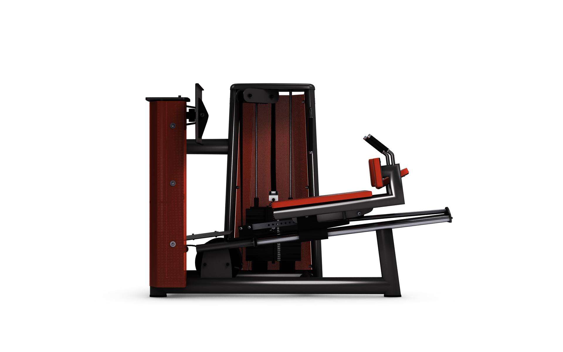 gym80 Innovation Leg Press