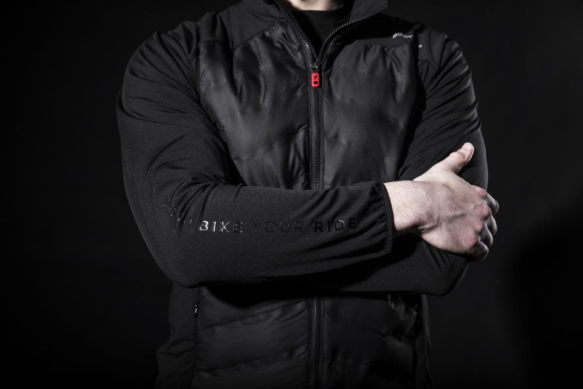 Body Bike Ventoux Jacket, Unisex str. M