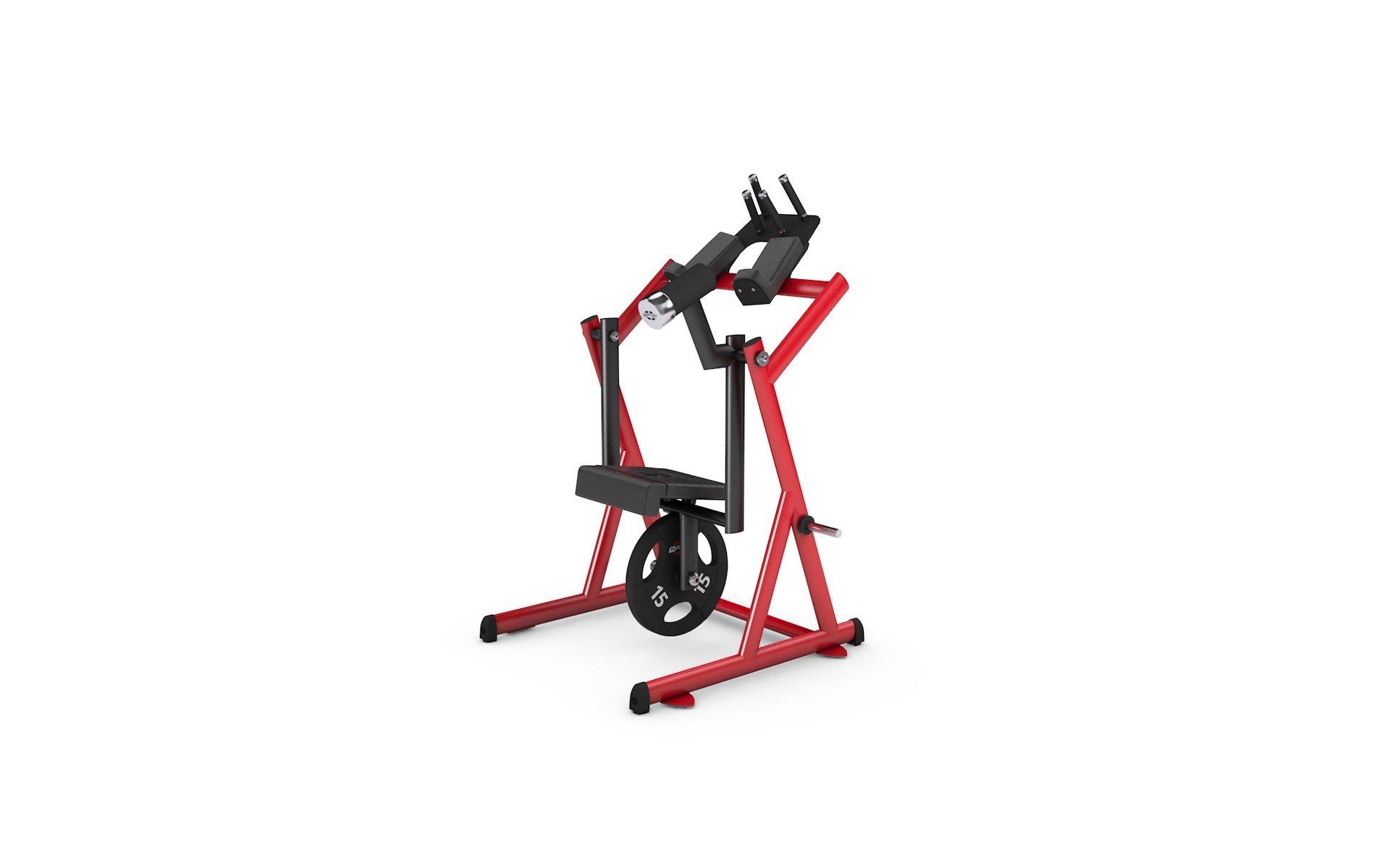gym80 Pure Kraft Ab Swing