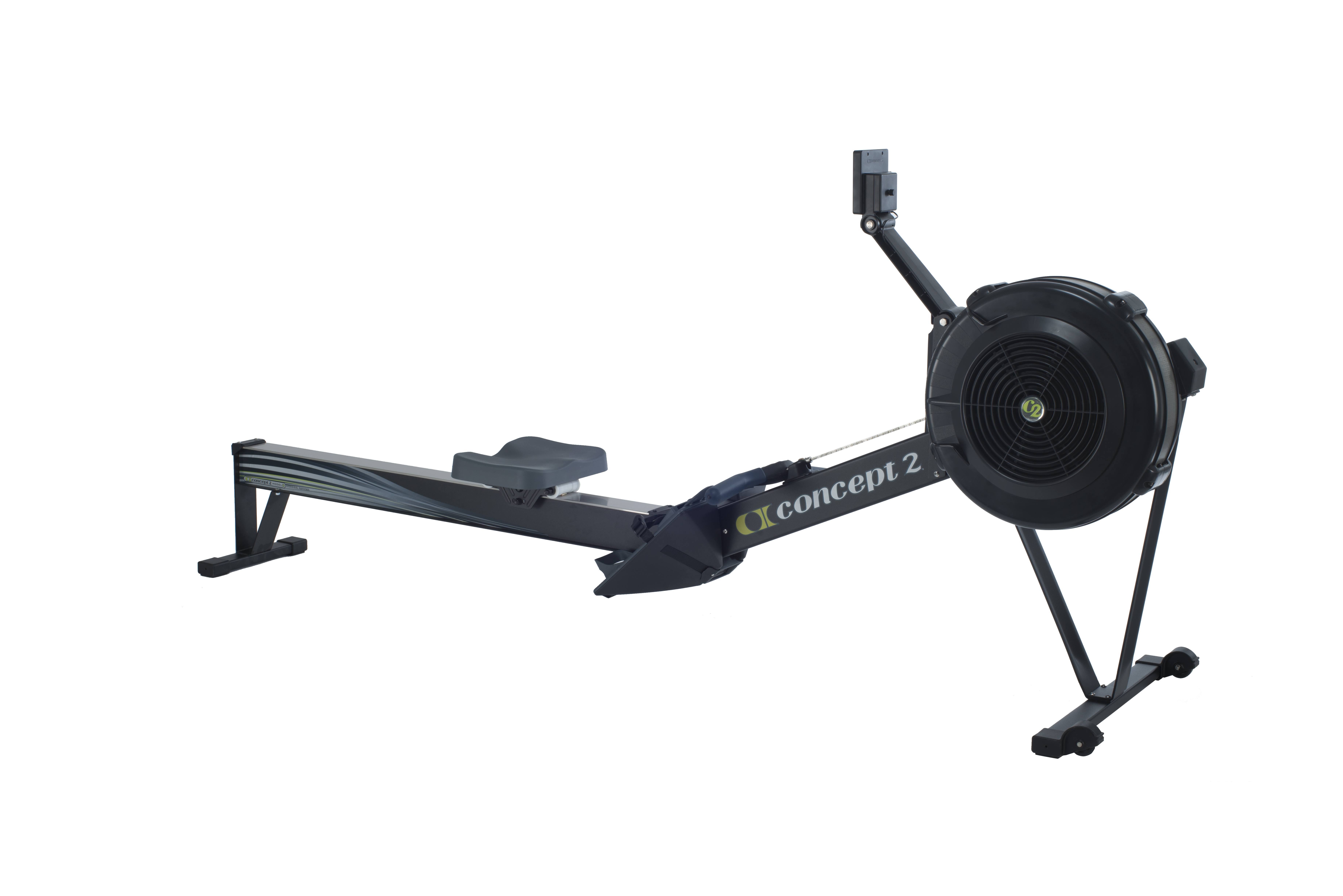Concept 2 RowErg PM5 D Romaskine