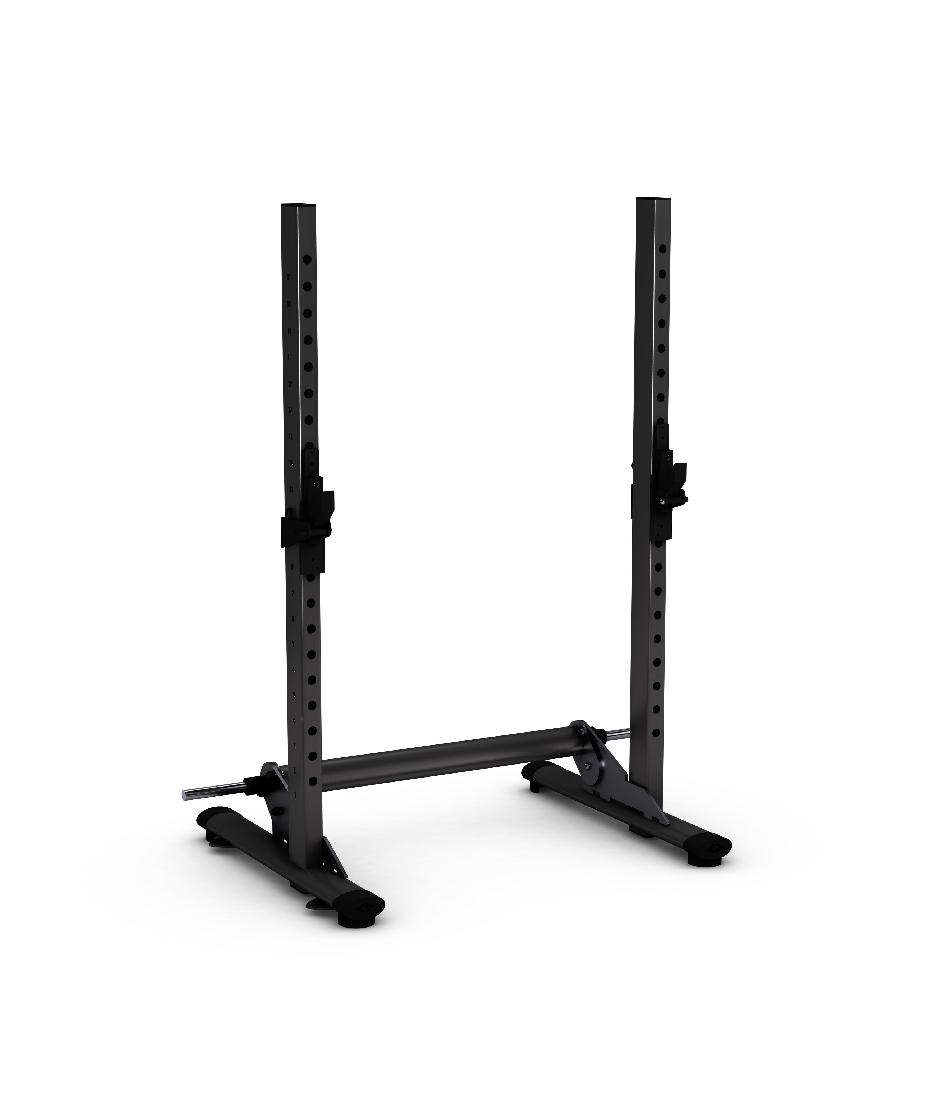 gym80 Basic Squat Rack