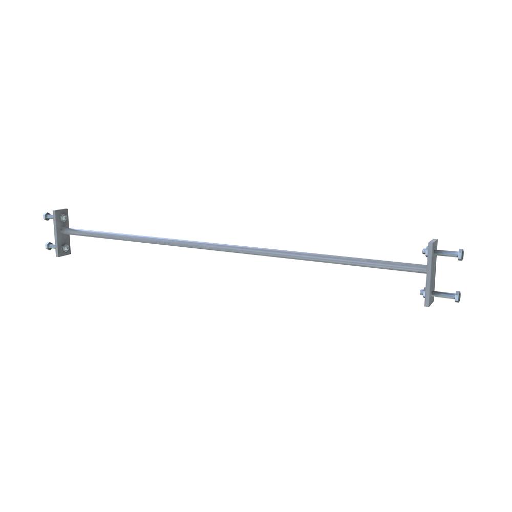 Inter Atletika Chin Up Bar 172 cm Galvaniseret