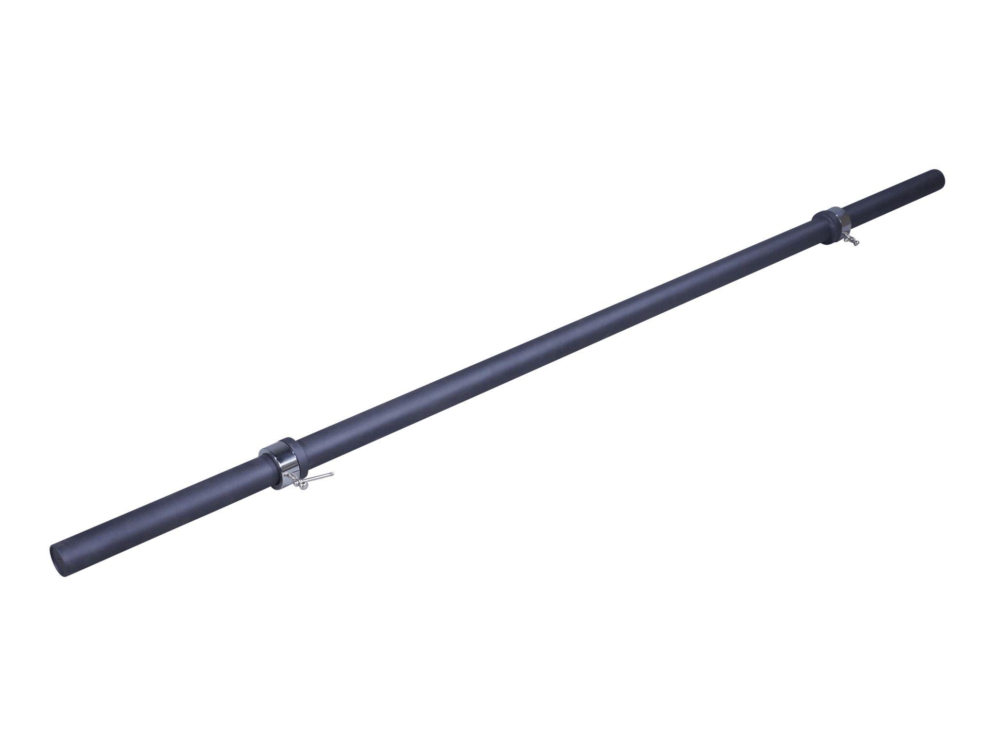 Crossmaxx Axle Bar Fat Grip Vægtstang 20 kg