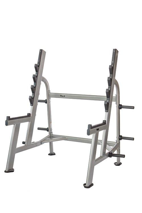 Inotec Free Weight Line Squat Rack