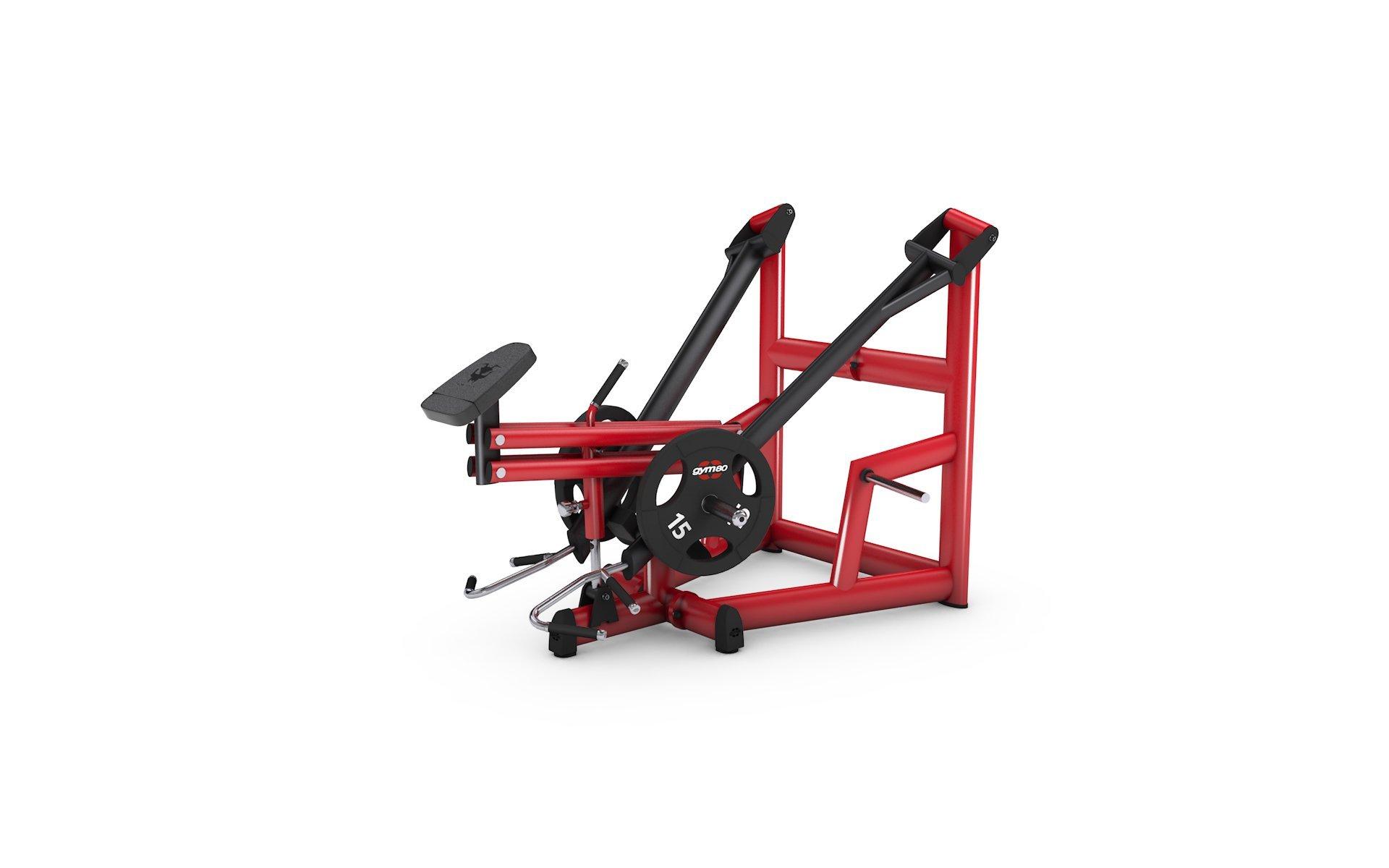 gym80 Pure Kraft Power Row Dual
