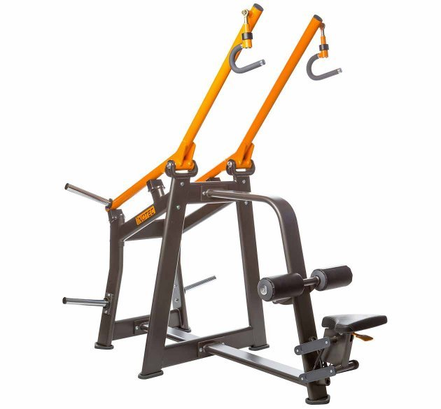 Inotec Athletic Line Lat Pull Down