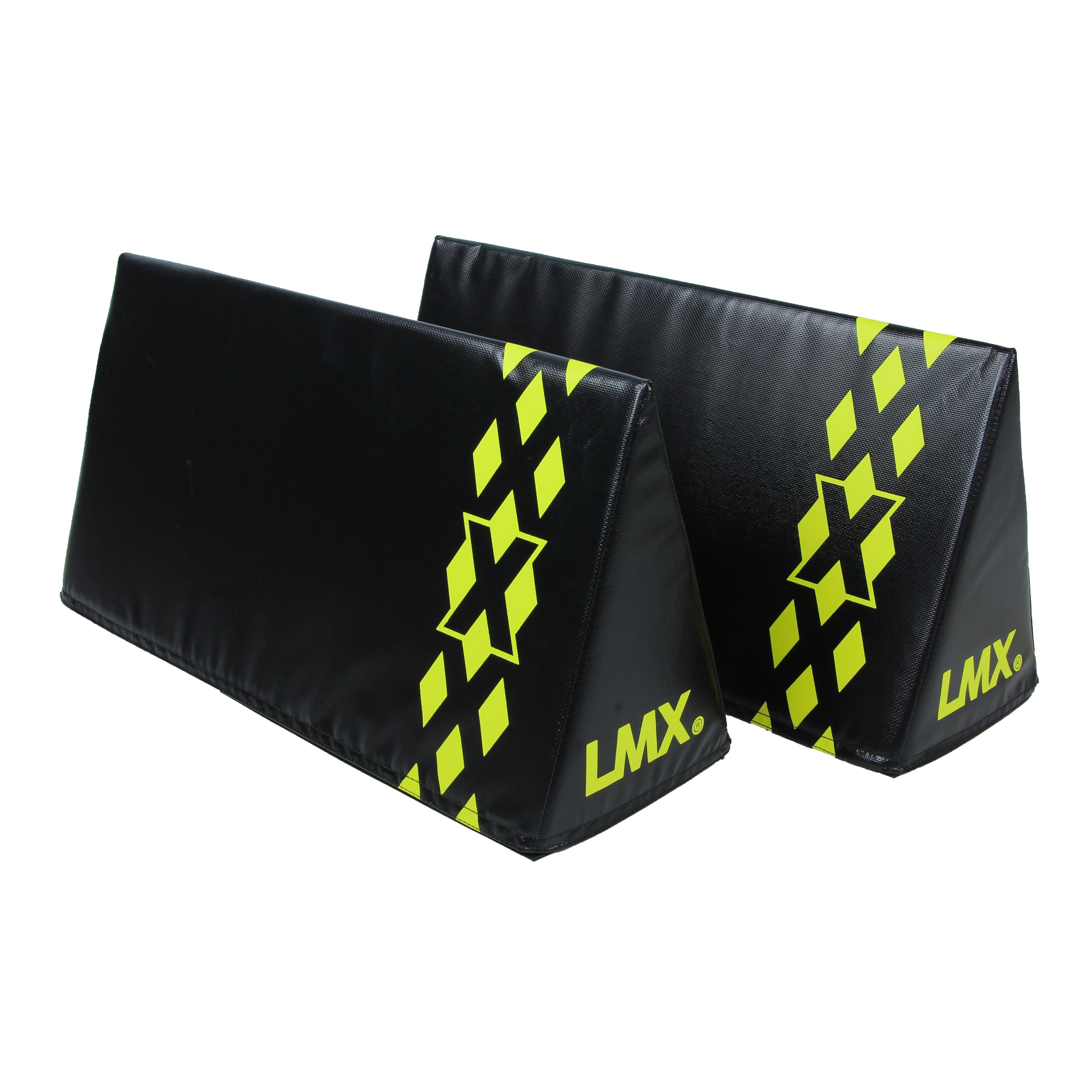 LMX. Soft Hurdle Sprinthække (2 Stk.)