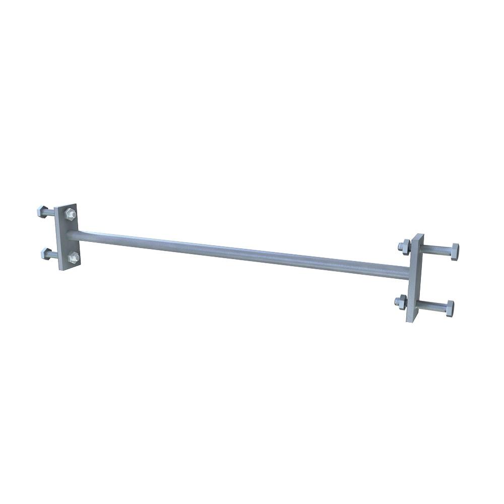 Inter Atletika Chin Up Bar 102 cm Galvaniseret