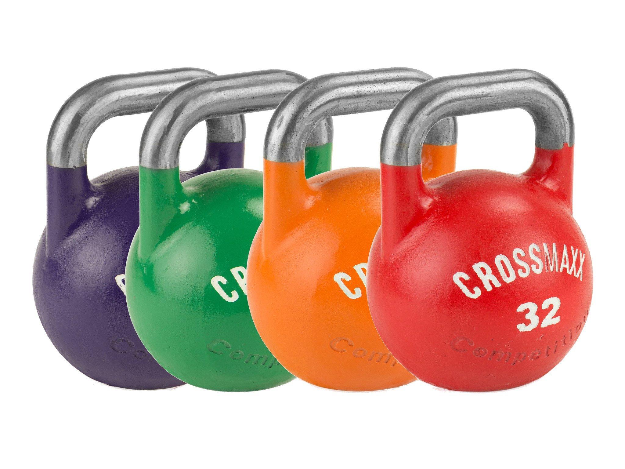 Crossmaxx Competition Kettlebell 4 kg