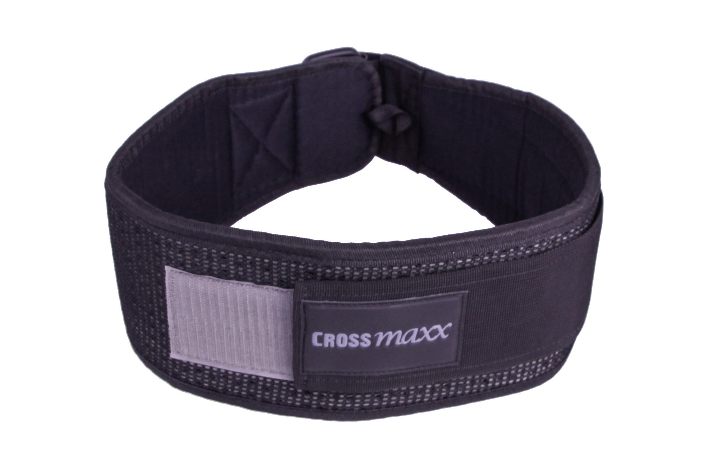 Crossmaxx Nylon Træningsbælte    Str. S-XL