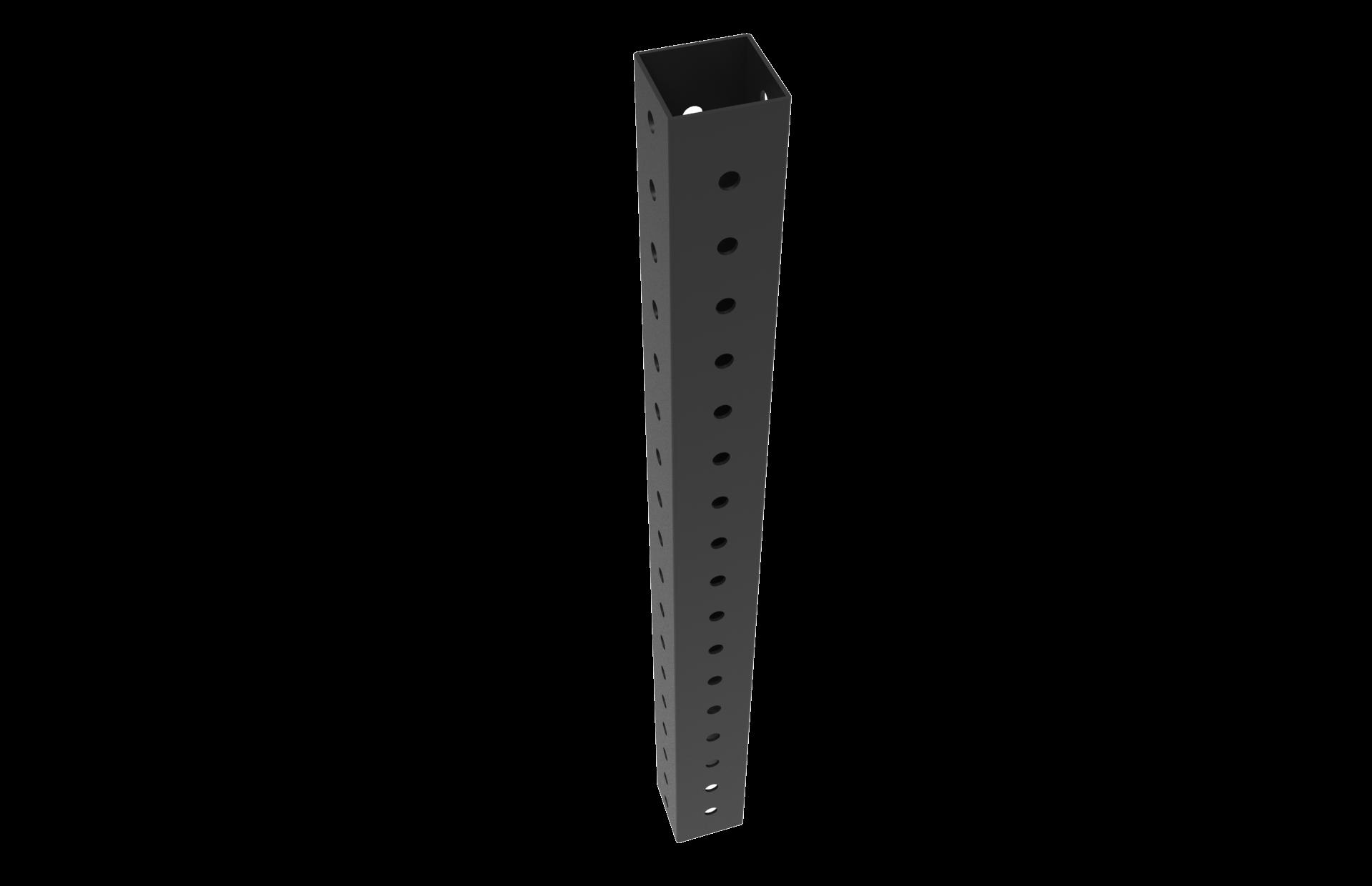 Crossmaxx XL Upright Stand Extender 90 cm