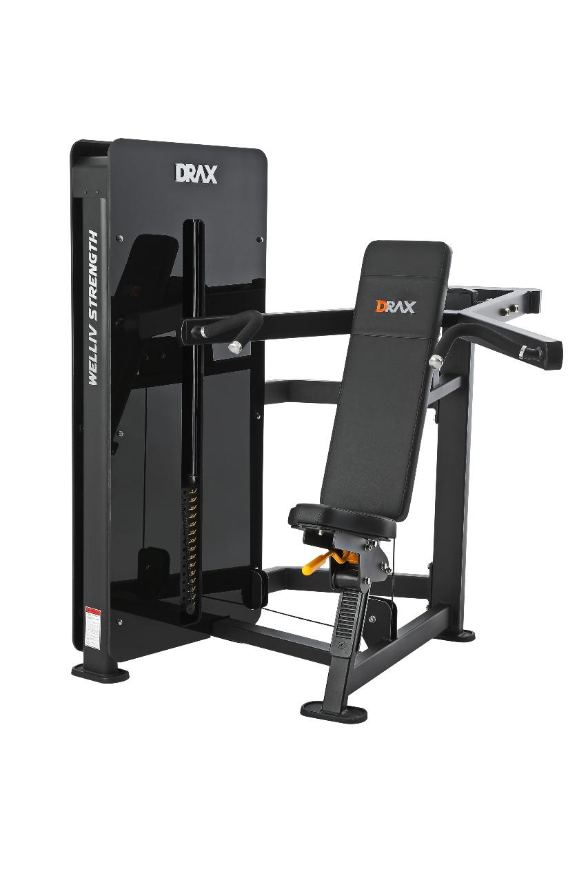 DRAX Shoulder Press