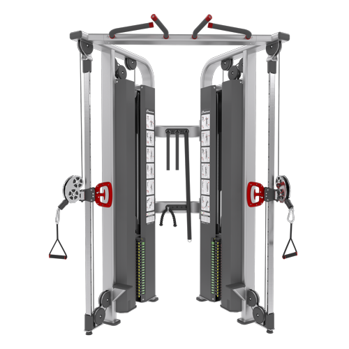 Nautilus Inspiration Dual Adjustable. Pulley