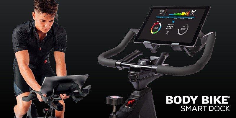 Body Bike Smart Dock