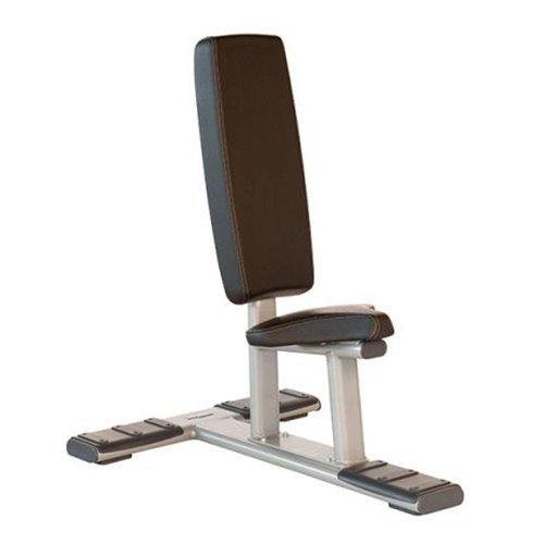 Inotec Free Weight Line Seated Træningsbænk
