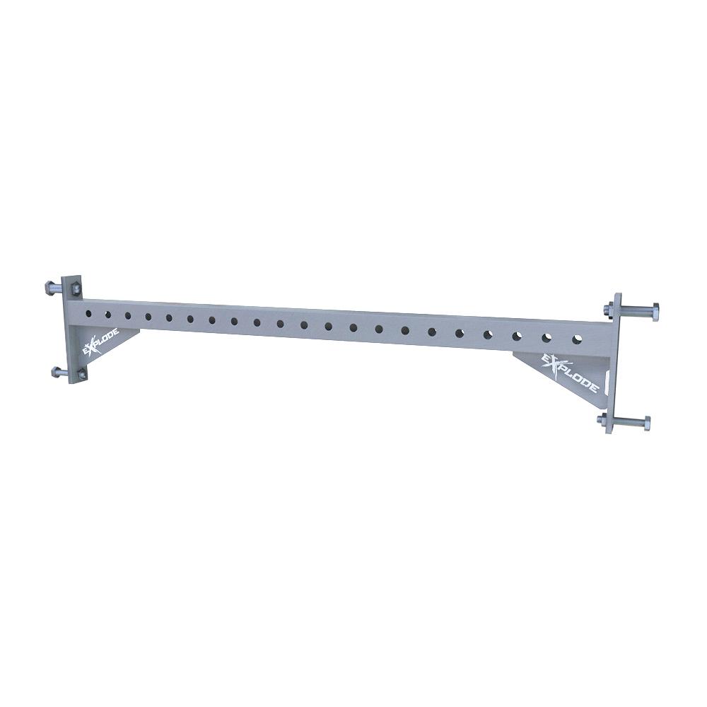 Inter Atletika Crossbar 172 cm Galvaniseret