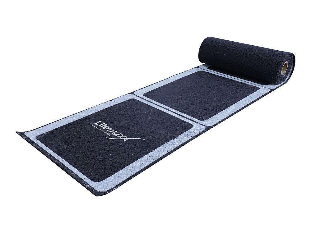 Lifemaxx Roll-Out Speed Ladder 4,5 m