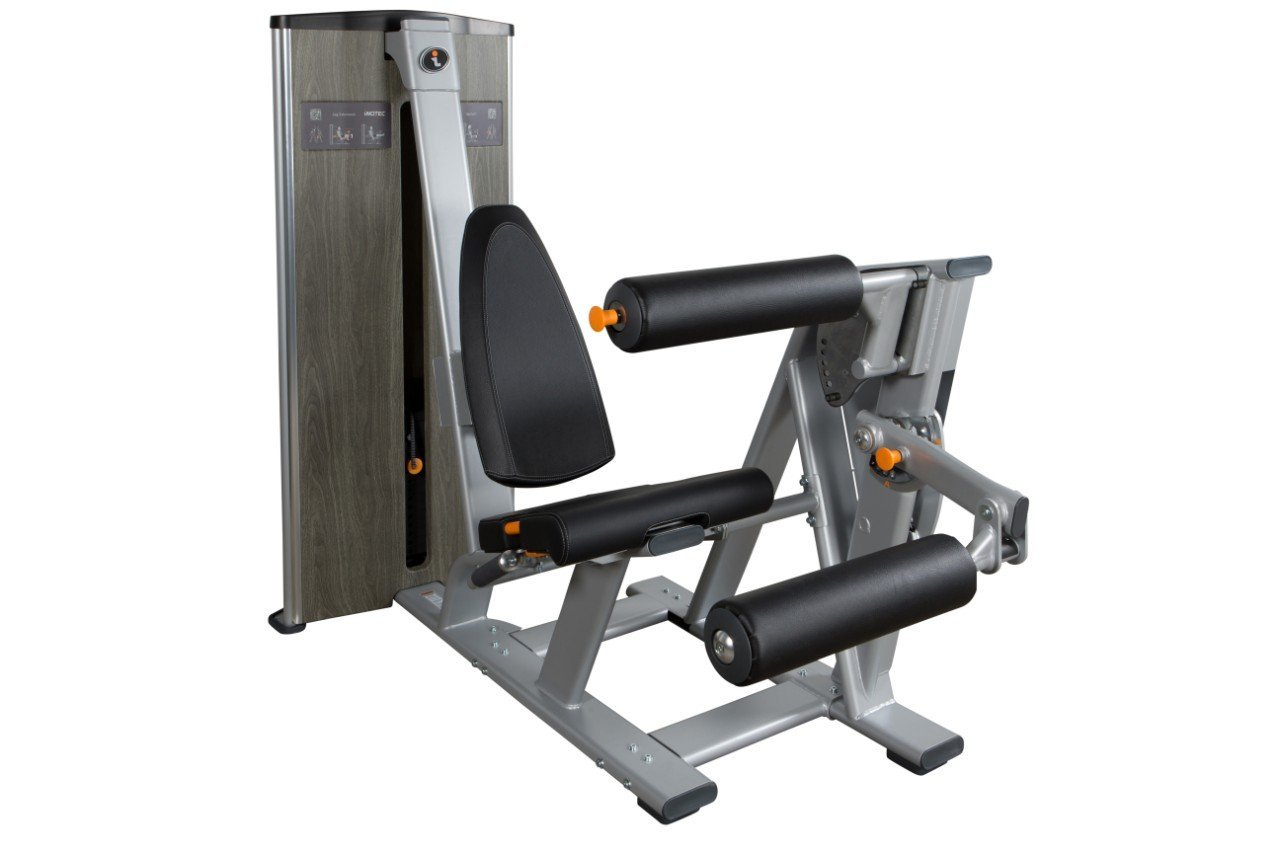Inotec Compact Line Leg Extension/Curl