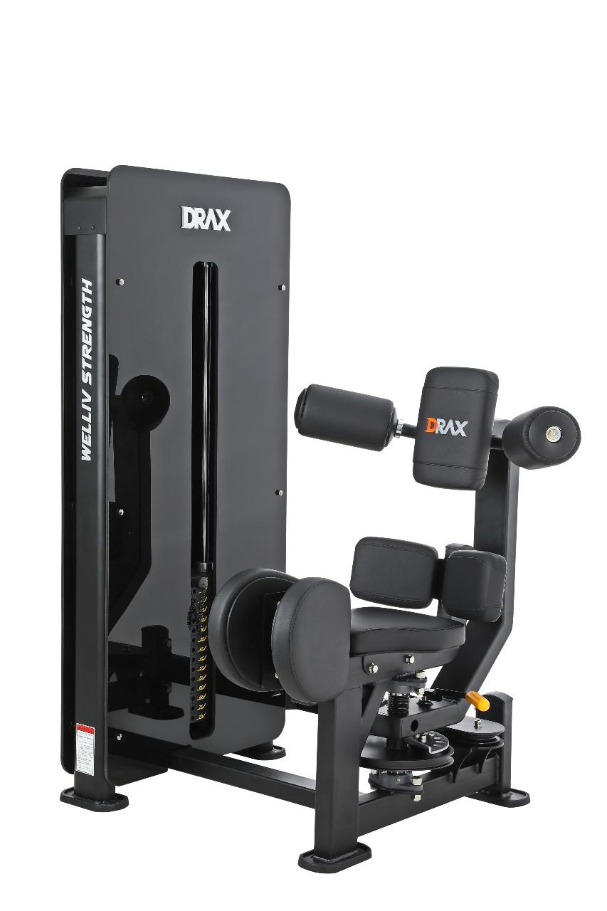 DRAX Rotary Torso