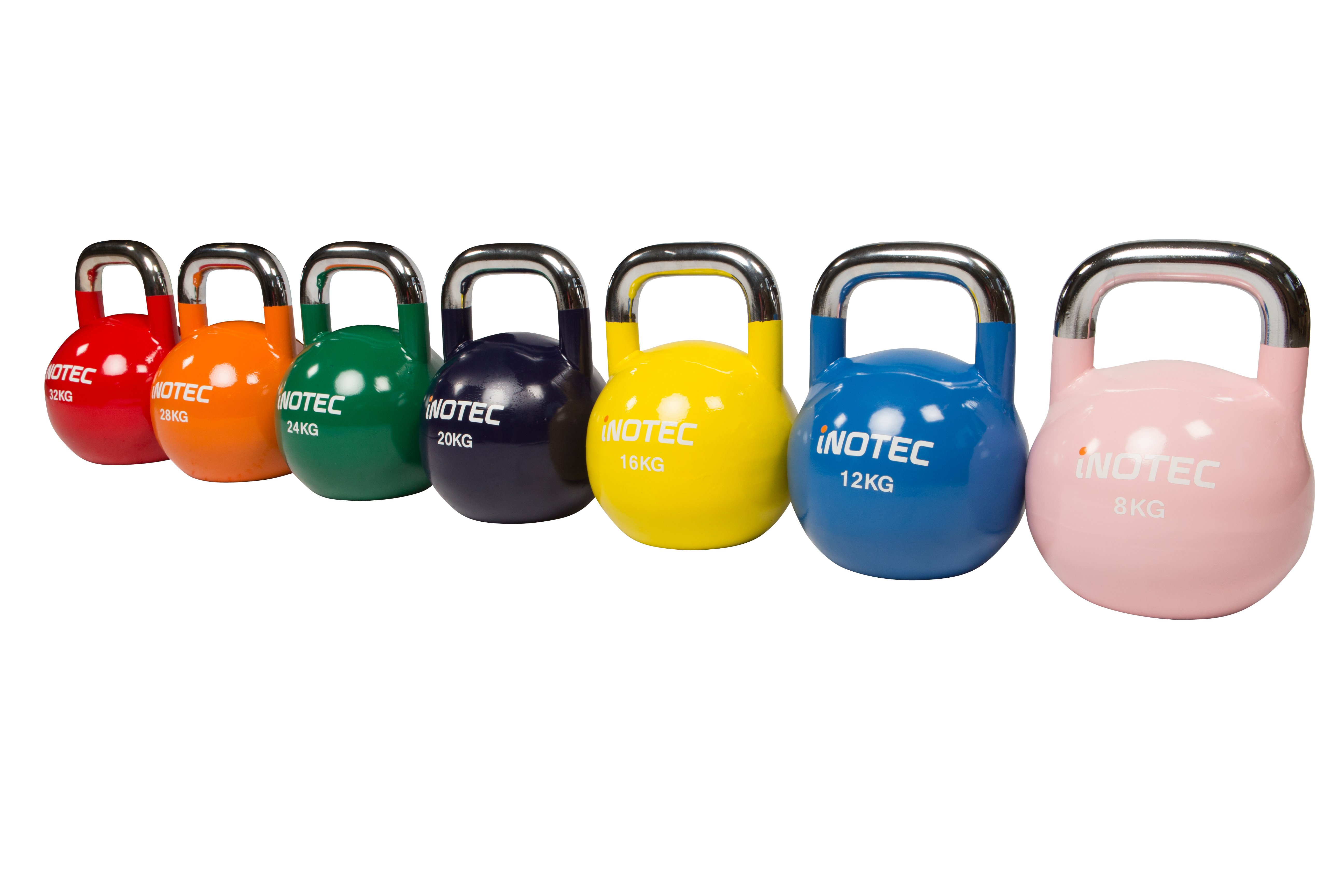 Inotec Competition Kettlebell 36 kg