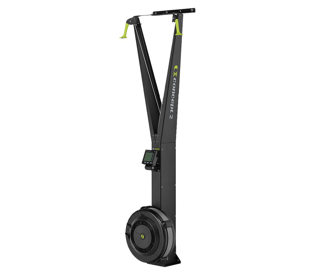 Concept 2 SkiErg PM5 Skimaskine