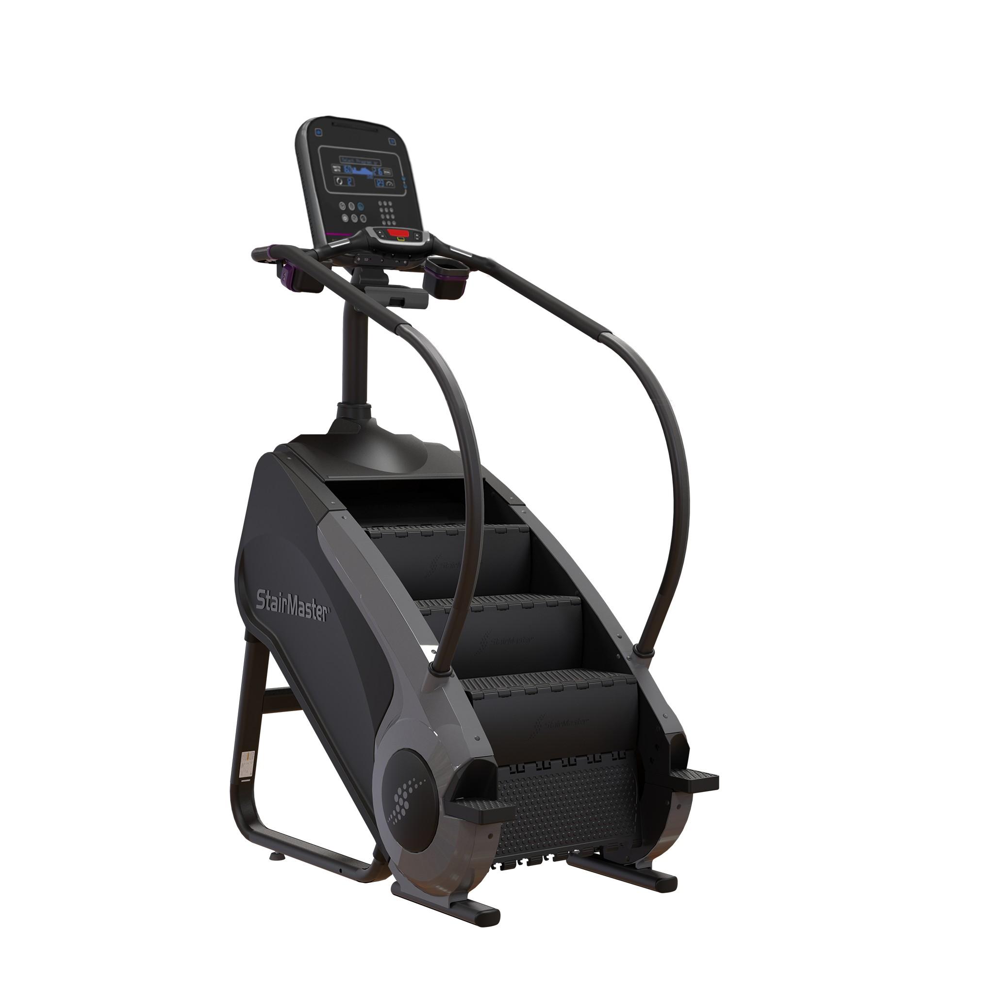 StairMaster 8 Series Gauntlet 8G LCD Display Trappemaskine