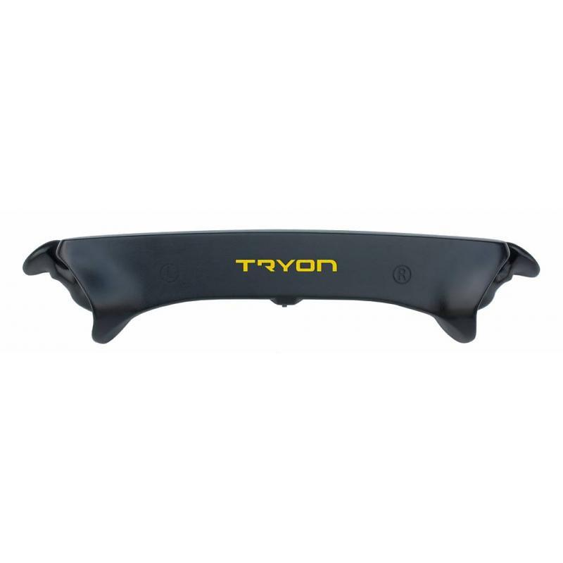 Tryon Biceps Bar
