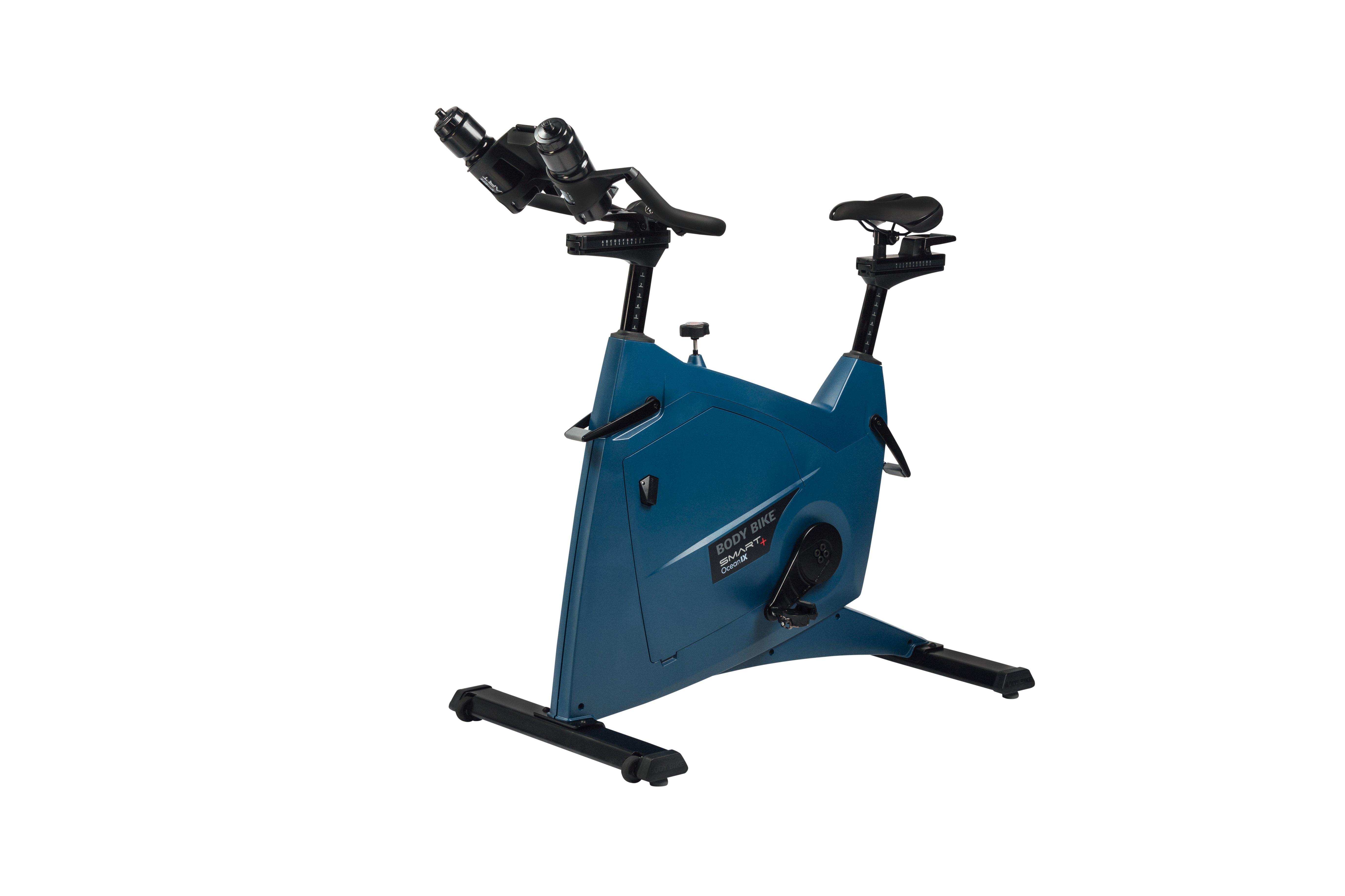 Body Bike Smart+ Ocean Blue