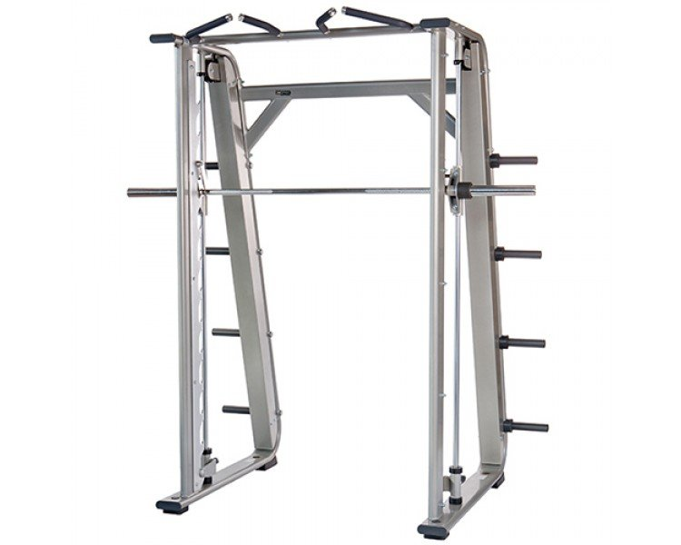 Inotec Free Weight Line Smith Machine