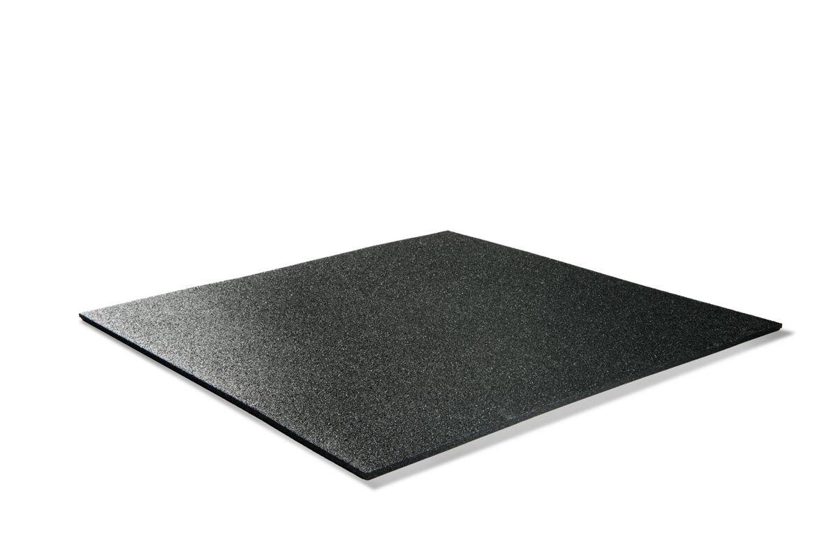 Granuflex Basic Gummiflise 1000 x 1000 x 15 mm